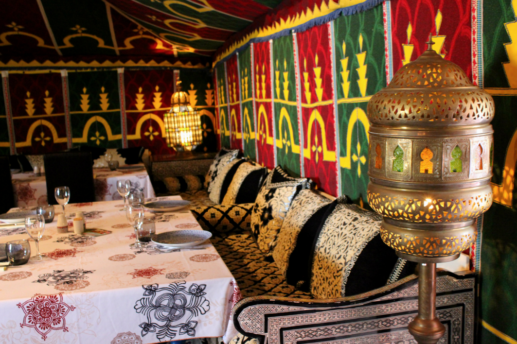 Essaouira-table