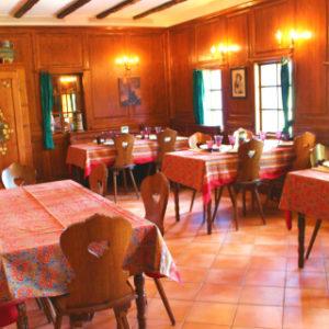 Chez Franz-Winstub-Ferme de Magné